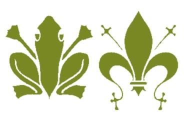Lys Fr Royaute Fleur De Lys
